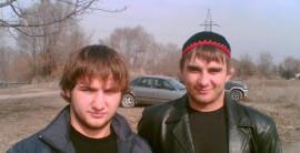 Чеченцы обстреляли прохожих в Чертаново