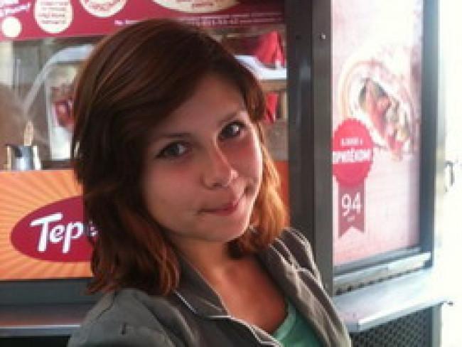 В убийстве русской девочки собираются  обвинить асфальт