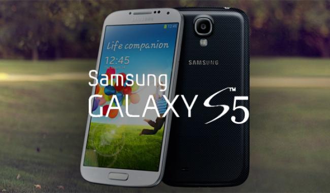 Samsung представит Galaxy S5 уже в январе следующего года