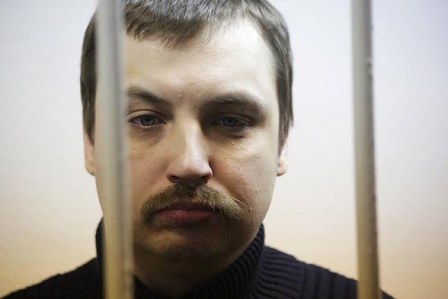 Михаила Косенко отправили на принудительное лечение