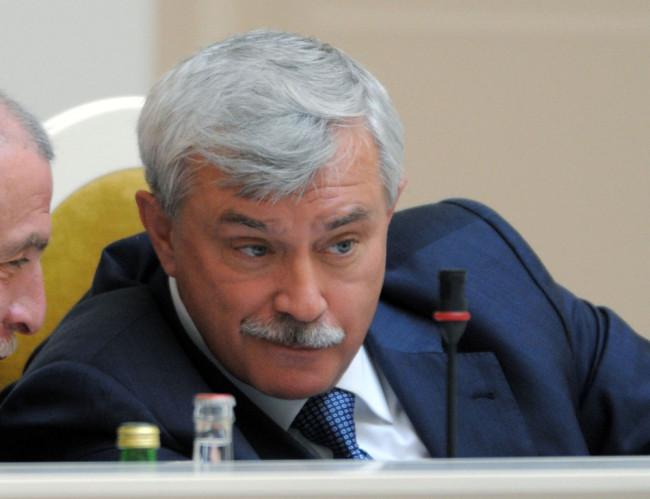 Полтавченко призвал уважать нормы поведения мигрантов