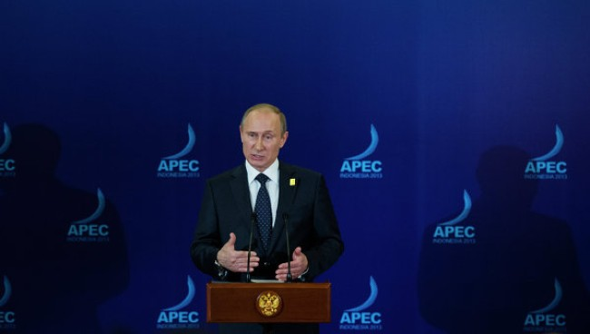 Путин высказался против введения визового режима со странами Средней Азии