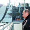Пресс-секретаря Немцова задержали за Олимпиаду в субтропиках