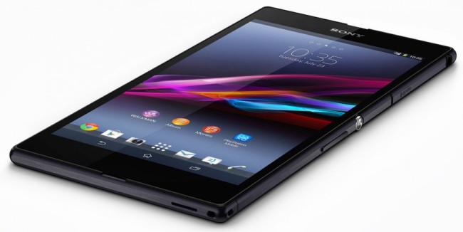 Компания Sony собирается увеличить свою долю на рынке смартфонов