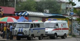 Азербайджанцы избили покупателей на рынке города Свободный