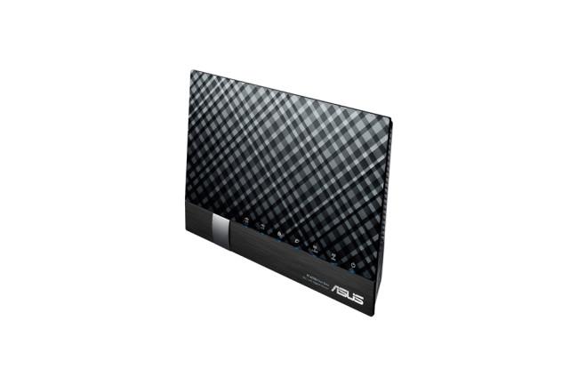 Компания ASUS выпустила маршрутизатор с поддержкой стандарта Wi-Fi 802.11ac