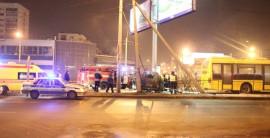 Пьяный омоновец совершил смертельное ДТП в Петербурге