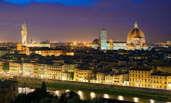 Заметки туриста: отдых во Флоренции