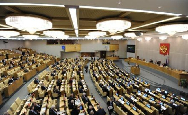 Госдума собирается ужесточить законодательство о СМИ