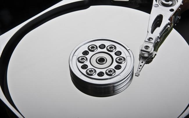 Компания Western Digital выпустила жесткие диски заполненные гелием