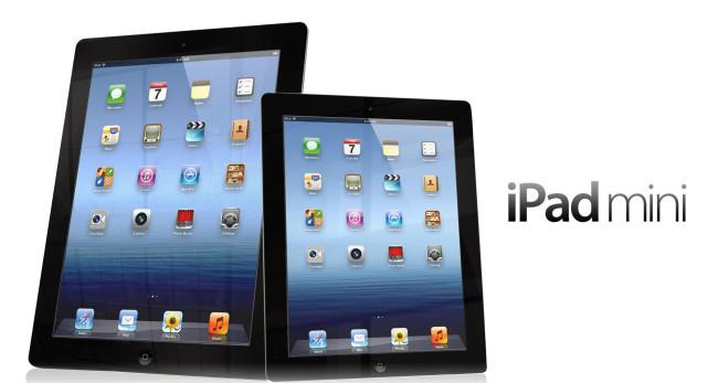 Поставки iPad Mini могут быть сорваны