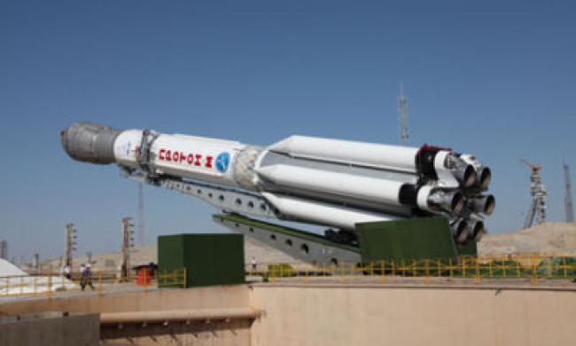 Роскосмос планирует создать мжпланетную ракету