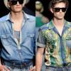 Мужская рубашка как основа мужского гардероба сезона-2014