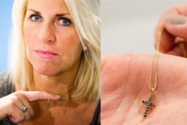 Мусульмане запрещают норвежцам носить крестики