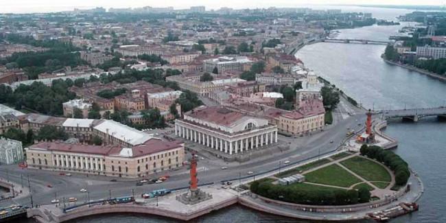 В Санкт-Петербурге хотят жить как в Барселоне