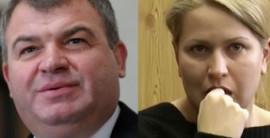 Дело Оборонсервиса: по Сердюкову  истек срок исковой давности