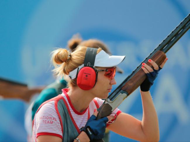 В Алматы проведут кубок мира по стендовой стрельбе года.