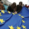В Киеве начинается грандиозный митинг в поддержку евроинтеграции