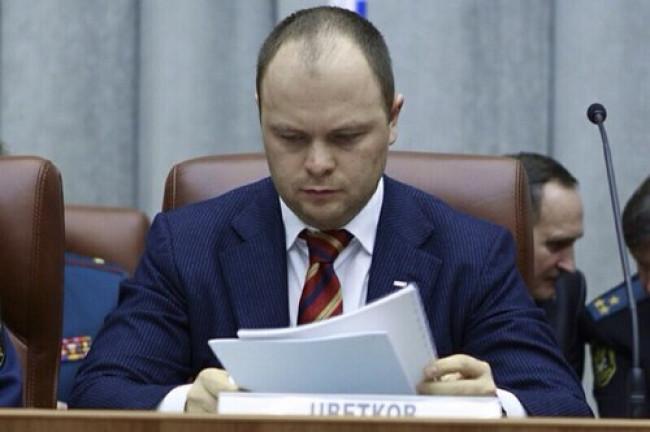 Председателем московской Общественной наблюдательной комиссии назначен чекисткий выкидыш