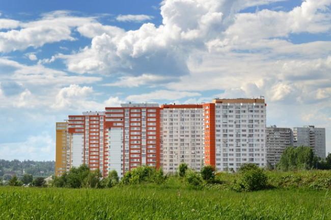 Изучаем стандарты современного жилья