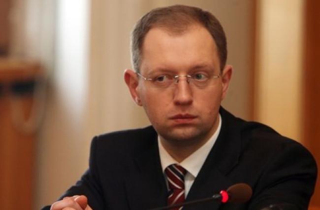 На Украине в очередной раз пытаются отправить правительство в отставку