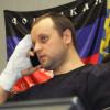 Народного Губернатора Донецкой области Павла Губарева пытают в Киеве