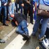 Убитый в Москве бизнесмен отбирал квартиры у пенсионеров