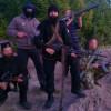 Сербские добровольцы едут на помощь Донбассу