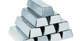 Эксперты прогнозируют резкий рост цен на серебро