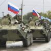 У укров опять истерика в России приведены в полную боевую готовность войска Центрального военного округа