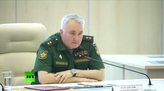 Министерство обороны представило доказательства вины украинской армии в катастрофе Боинга