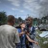 Новые преступления киевской хунты против мирного населения