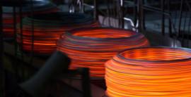 Конфликт на Украине привел к увеличению продаж российских  металлургов
