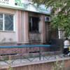 В Одесской области сожжено отделение Приватбанка