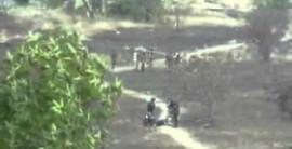 Украинские каратели в Мариуполе расстреляли двух подростков