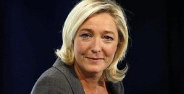 Марин Ле Пен проведет референдум о выходе из Евросоюза