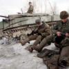 Украинская армия начала штурм Горловки