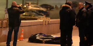 В убийстве Немцова обвинили кавказцев