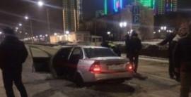 Перестрелка в Чечне: версия происшедшего