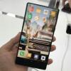 Модель года среди смартфонов — Xiaomi Mi Mix