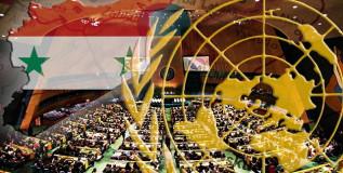 Россия не допустит наложения санкций на Сирию
