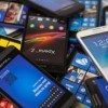Китайские компании увеличили свои доли на рынке смартфонов