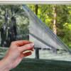 Солнцезащитные и декоративные пленки на окна