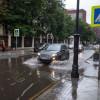 Проблемы с ливневой канализацией в городах