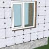 Утепление наружных стен зданий