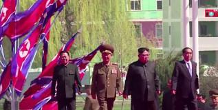 В войне против Северной Корее у США нет шансов