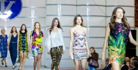 В Санкт-Петербурге прошла выставка «Индустрия Моды»