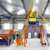 Современное производственное и складское оборудование