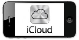 Использование облака iCloud на iPhone  5S