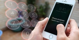 Блокировка iPhone по IMEI